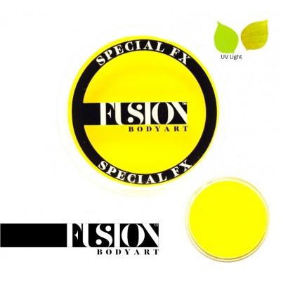 Fusion Fx UV Neon Jaune 32g