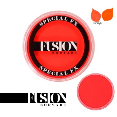 Fusion Fx UV Neon Orange 32g