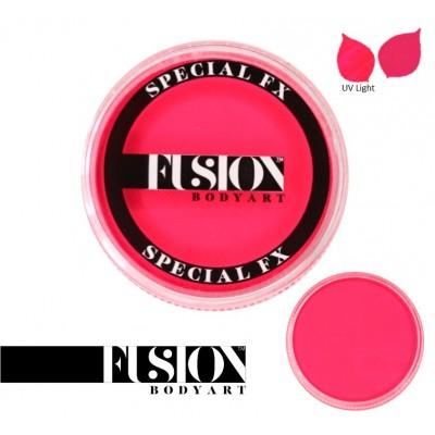 Fusion Fx UV Neon Rose 32g