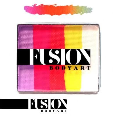 Fusion Fx Rainbow Cake -...