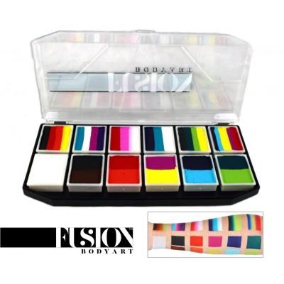 Spectrum Palette Fusion -...