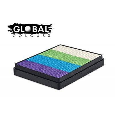 GLOBAL Arc en Ciel 50g -...