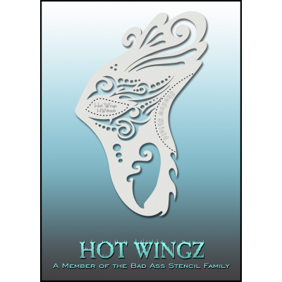 Hot Wingz Fantaisie 8006