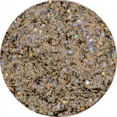 Paillettes crème stardust