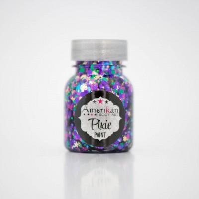 Paillettes Pixie - Mardi gras