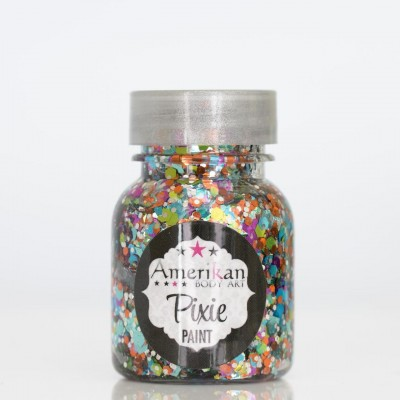 Paillettes Pixie - Tropical