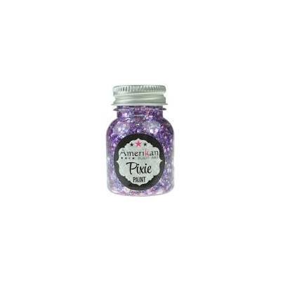 Paillettes Pixie - Violet