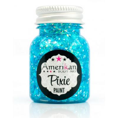 Paillettes Pixie - Bleu