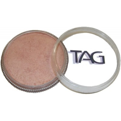 TAG BodyArt  Perle 32g ROSE...