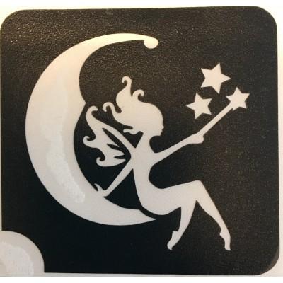 31. Fée Étoile et lune
