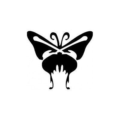 33. Papillon No.1