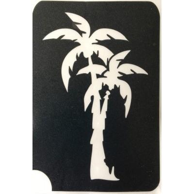 39. Palmiers
