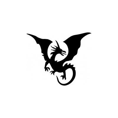 56. Dragon Volant