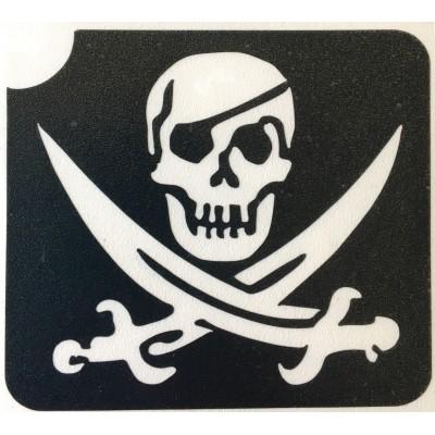 60. Pirate et Épées
