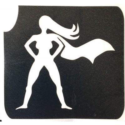 64. Wonderwoman