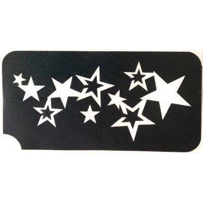 67. Grandes Étoiles