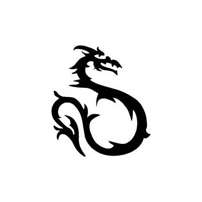 72. Dragon Nombril