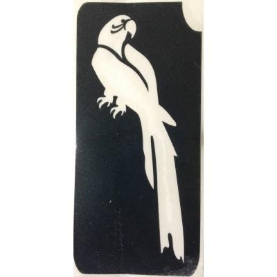 74.Perroquet