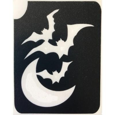88. Bats nuit