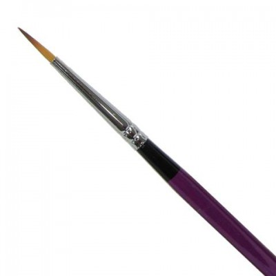 Blazin Brush Ultra Point 4