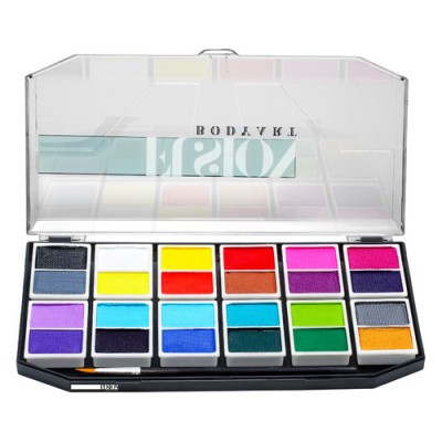 Palette – The Ultimate Face...